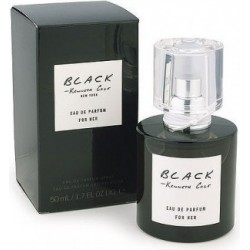 Black Kenneth Cole  Eau de Parfum Femme 100 ml