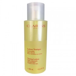 Clarins Toning Lotion Comb/ OIly Skin 13.9 oz