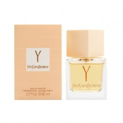 Y Yves Saint Laurent La Collection Eau de Toilette  80 ml