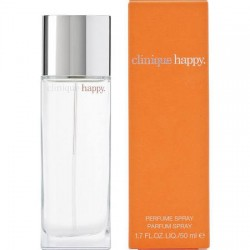 Clinique Happy Eau de Parfum 50 ml  sans emballage