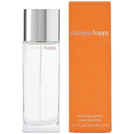 Happy by Clinique Parfum for Women 1.7 Unboxed