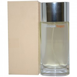 Clinique Happy Eau de Parfum 100 ml  sans emballage