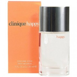 Happy by Clinique Parfum for Women 1 oz