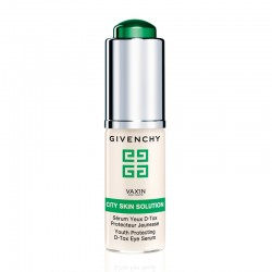 Givenchy Vax'in City Skin Solution Youth Protecting D-Tox Serum 30 ml