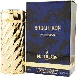 Boucheron Eau de Parfum for Women 3 oz tester box