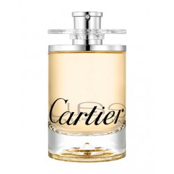 Eau de Cartier  Eau de Parfum for Men 3.3  oz Unboxed