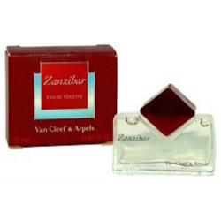Zanzibar Van Cleef and Arpels Eau de Toilette for Men 0.16 oz