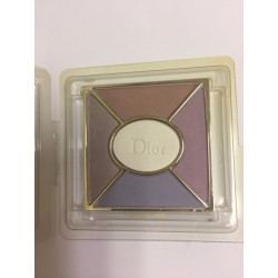 Dior 5 Couleurs Eyeshadow Palette recharge 030
