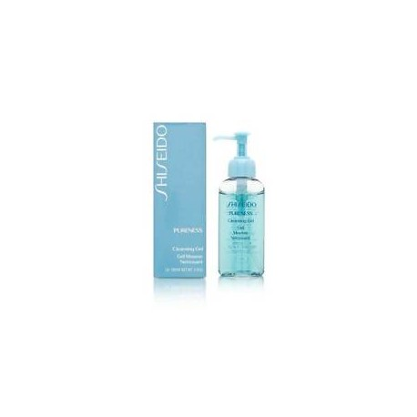 Shiseido Pereness Blemish Clearing Gel 0.5 oz