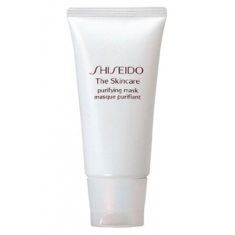 Shiseido Pureness Cleansing Foam Oil-Control 3.7 oz