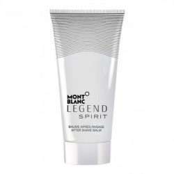 MontBlanc Legend After shave Balm 5 oz