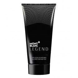 MontBlanc Legend Shower Gel  3.4 oz