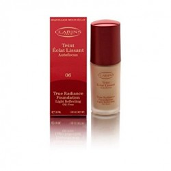 Clarins Extra-Firming Foundation Light reflecting 12 Caramel