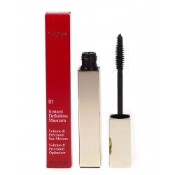 CLARINS Wonder Perfect Mascara Black Unboxed