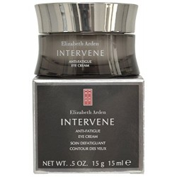 Elizabeth Arden  Intervene Eye Cream Anti Wrinkle 0.5 oz
