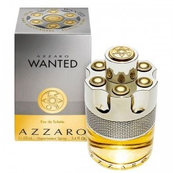 Azzaro Men Eau de Toilette 3.4 oz Unboxed