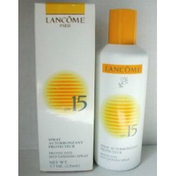 Lancome Invigorating Body scrub 6.8 oz