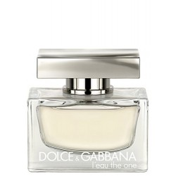 L'Eau The One Dolce & Gabbana EDT  2.5 oz Unboxed