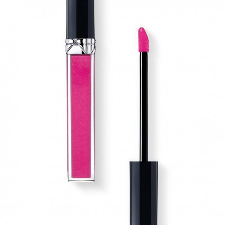 Rouge Dior Creme Gloss for Lips 741 by Christian Dior