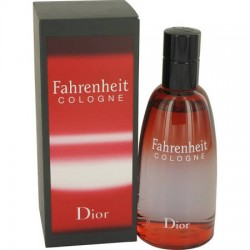 Fahrenheit  Dior Eau de Toilette Men 3.4 oz unboxed