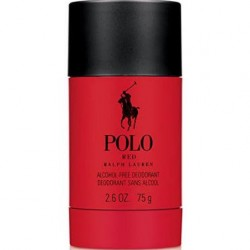 Polo Red by Ralph Lauren Deodorant stick 2.5 oz