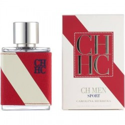 CH  Men Sport Carolina Herrera Eau de Toilette 1.7 oz