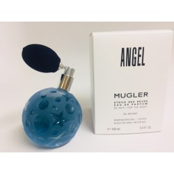 Angel Thierry Mugler Eau de Parfum 3.4 oz Tester Box