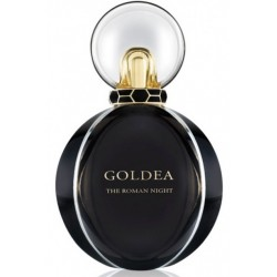 Bvlgari Goldea The Roman Night Eau de parfum  2.5oz Tester