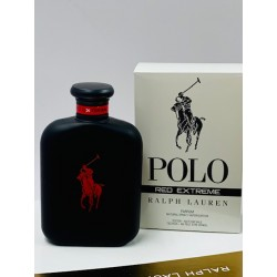 Polo Red Extreme by Ralph Lauren  PARFUM for Men 2.5 oz