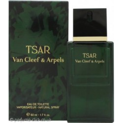 Van Cleef and Arpels  Eau de Toilette for Men 3.4 oz