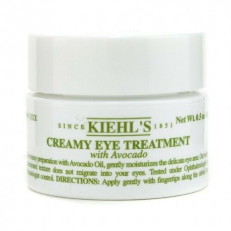 Kiehl's Midnight Recovery Concentrate 1.7 oz Unboxed
