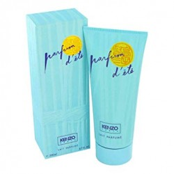 Kenzo Parfum D'ete perfumed body lotion 200 ml