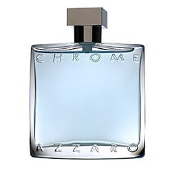 Azzaro Chrome Lotion Apres Rasage 100 ml