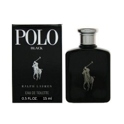 Polo Black by Ralph Lauren men EDT 4.2 oz