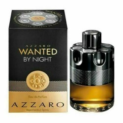 Azzaro Wanted Men Eau de Toilette 3.4 oz