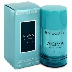 AQVA Pour Homme Marine Bvlgari After Shave Balm 3.4 oz