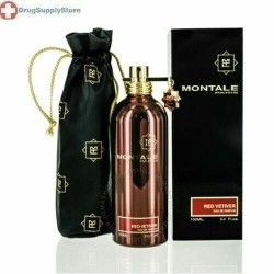 MONTALE AOUD MUSK Eau de PARFUM for Men 3.4 oz Tester