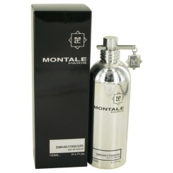 MONTALE Red Vetiver Eau de PARFUM for Men 3.4 oz