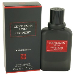 Gentlemen Only  Intense Givenchy  Eau de Toilette 1.7 Unboxed