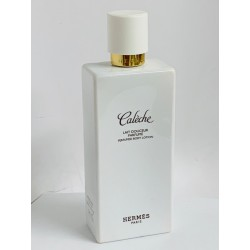 Caleche Hermes Body Lotion Perfumed 6.5 oz Unboxed