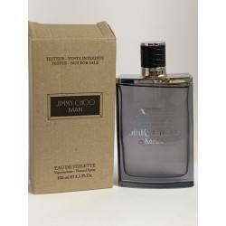 Jimmy Choo Man Eau de Toilette 6.7 oz