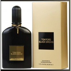Tom Ford Black Orchid Voile de Fleur Eau de Toilette 1.7 Unboxed