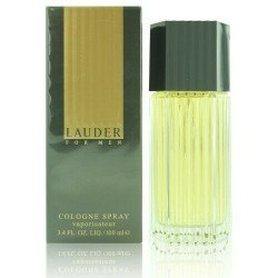 LAUDER for Men Cologne  by  Estee Lauder 3.4 oz
