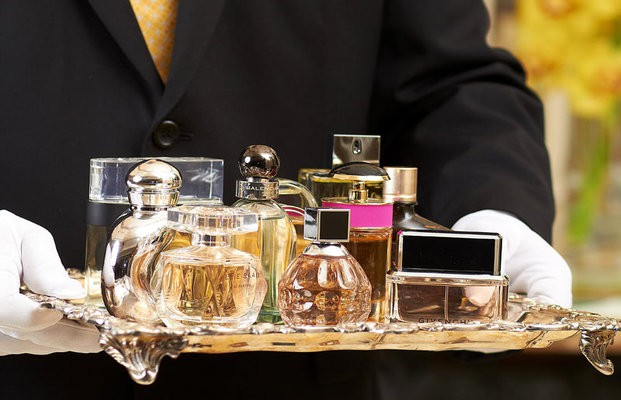 TOP 5 perfumes for her and for him
