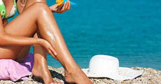 The best sunscreen: Choose the ideal one for you!